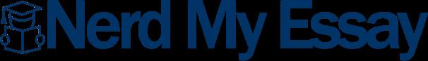 Nerd My Essay logo